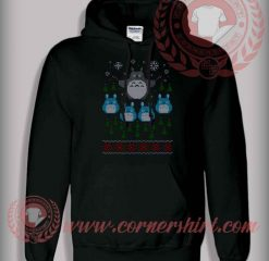 Christmas Flight Ugly Hoodie Funny Christmas Gifts For Friends