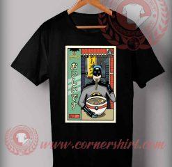 Cheap Custom Made T shirts Batramen