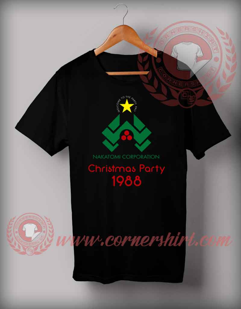 Shirt for Christmas Party