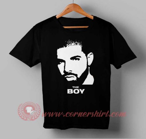Drake The Boy T shirt