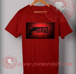 Guns Of Red Dead Redemption 2 T shirt