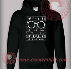 Harry Potter Ugly Hoodie Funny Christmas Gifts For Friends