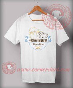 Cheap Custom Made Huber Haus T shirts