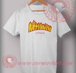 Melanin T shirt
