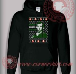 Murray Christmas To You Hoodie Funny Christmas Gifts For Friends