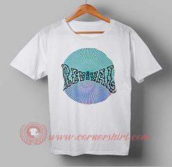 Revival Logo T shirt