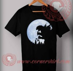 Best Shin Gojira Tshirt