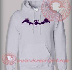 The Bat Halloween Hoodie