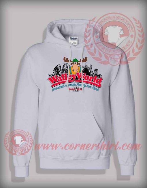 Walley World Hoodie Funny Christmas Gifts For Friends