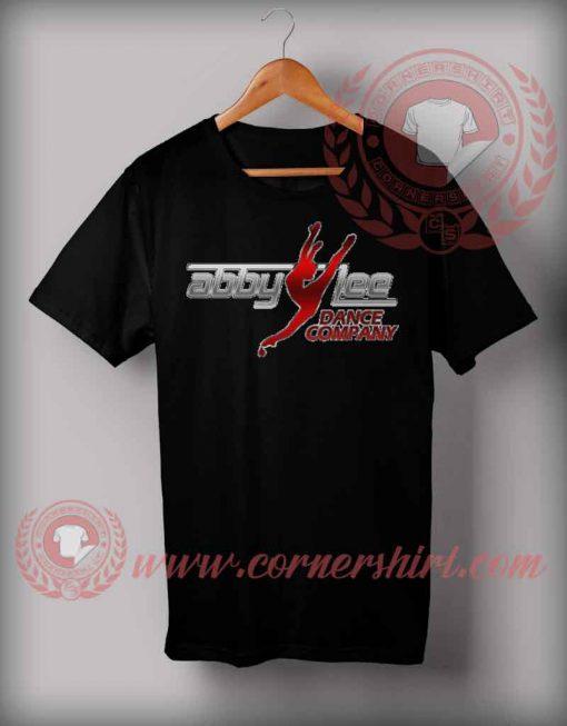 Abby Lee Dance Company T shirt