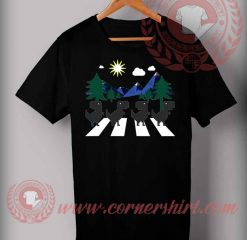 Abey Rex T shirt