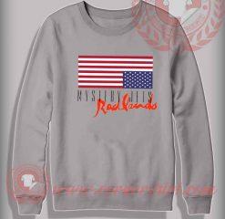American Mystery Jet Sweatshirt