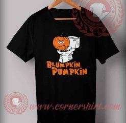 Blumkin Pumpkin T shirt