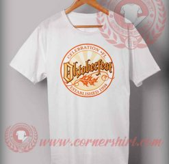 Cheap Custom Made Florida Celebration Octoberfest T shirts