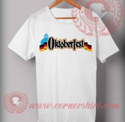 Cheap Custom Made Germany Oktoberfest T shirts