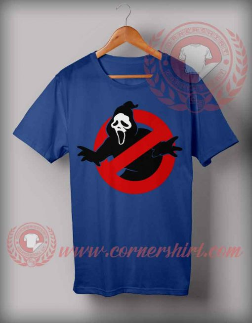 Ghost Buster T shirt