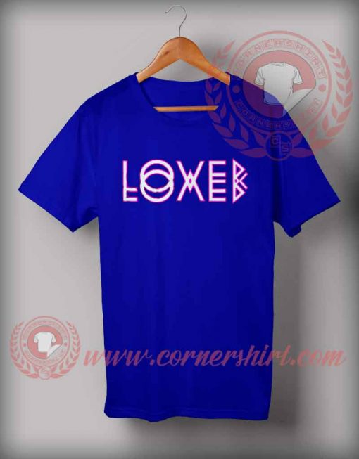 Loved T shirt