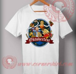 Cheap Custom Made Munich Beer Octoberfest T shirts