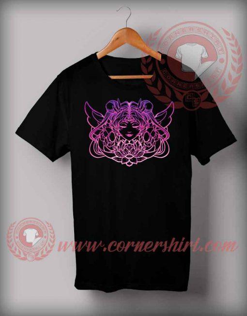 Neon Moon T shirt