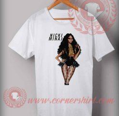 Sexy Nicki Minaj T shirt