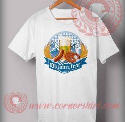 Cheap Custom Made Octoberfest Aleyska Resort T shirts