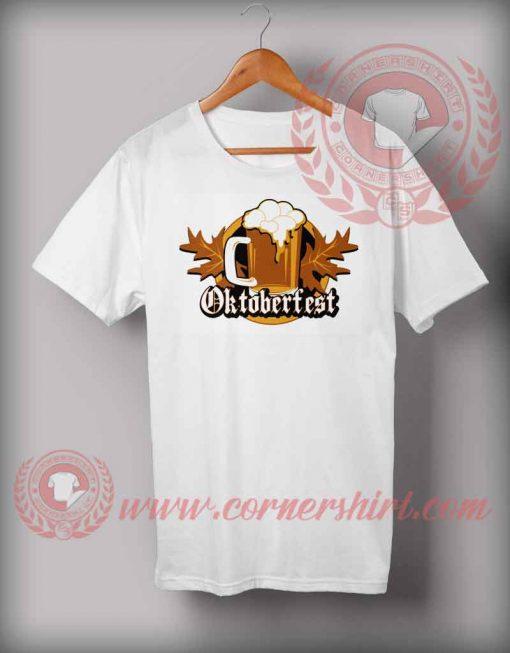 Cheap Custom Made Octoberfest In Austin T shirts