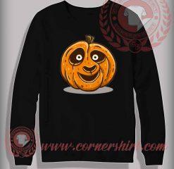 Poo Pumpkin Sweatshirt