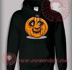 Poo Pumpkin Hoodie