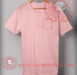 Tombstone Pocket T shirt