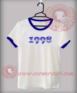 1998 T shirt