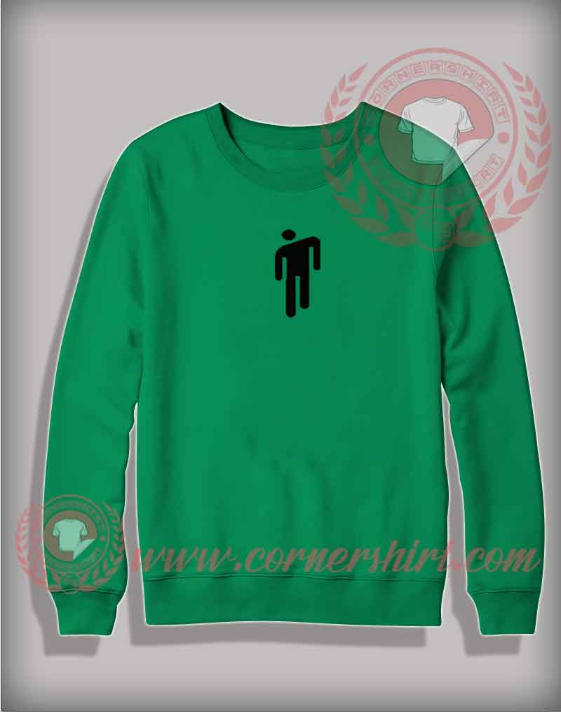 Billie eilish merch sweatshirt cheap custom made shrits for Best custom made dress shirts online