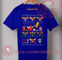 Cookies After Midnight Christmas T shirt