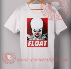 Float Clown T Shirt