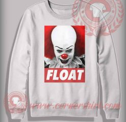 Float Pennywise Sweatshirt