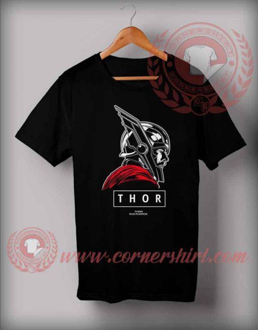 God of Tonal Street View T shirt