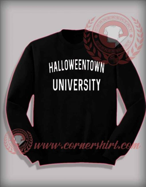 Halloweentown University Sweatshirt