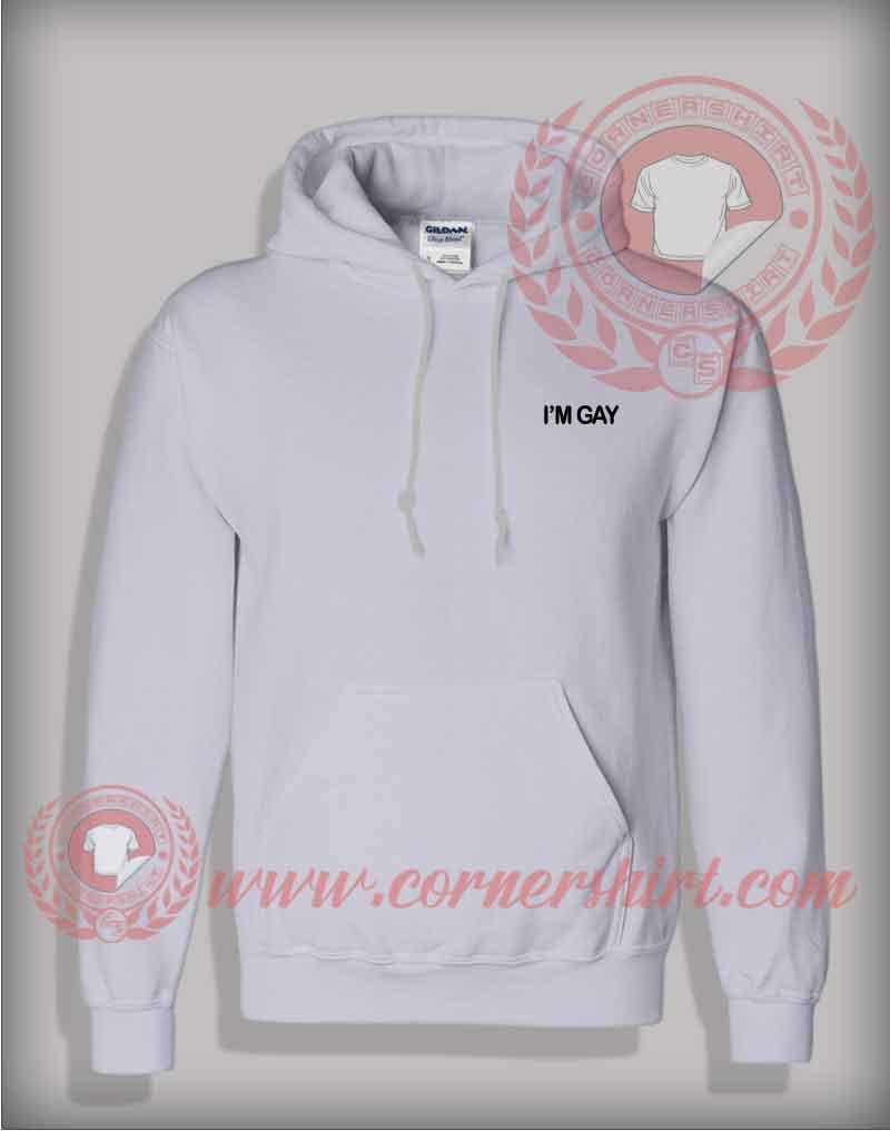 Gay hoodies