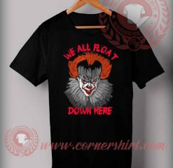 Its Pennywise T Shirt