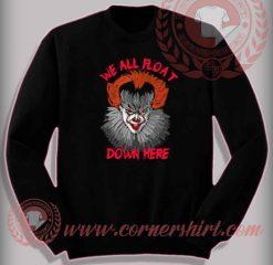 Its Pennywise Sweatshirt