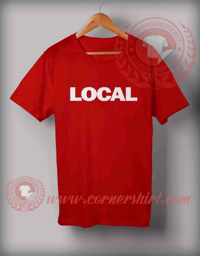 Local t shirt cheap custom made t shirts by for Local custom t shirts