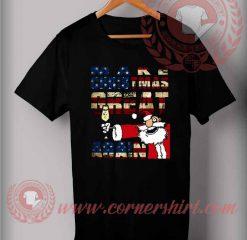 Make Christmas Great Again T shirt