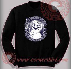 Night Before Christmas Sweatshirt