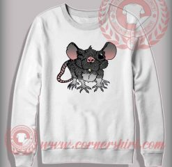 One Eyed Rat Sweatshirt