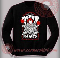 Pennywise Rootbeer Float Sweatshirt