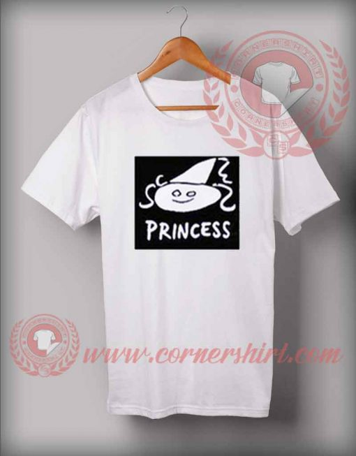 Princess Jennifer Aniston 90s T shirt