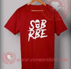 Sobrbe T shirt