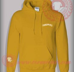 Shadow Hill Pullover Hoodie