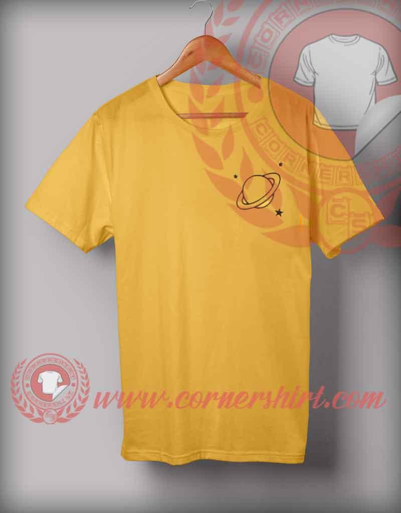 The saturnus t shirt cheap custom made t shirts by for Custom t shirts under 10