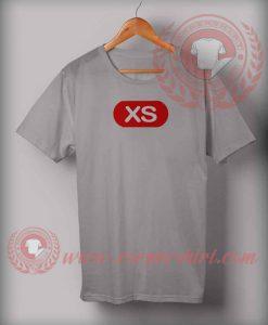 XS Logo T shirt