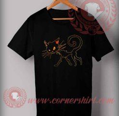 Aley Cat T Shirt